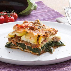 PowerSlim Lasagna