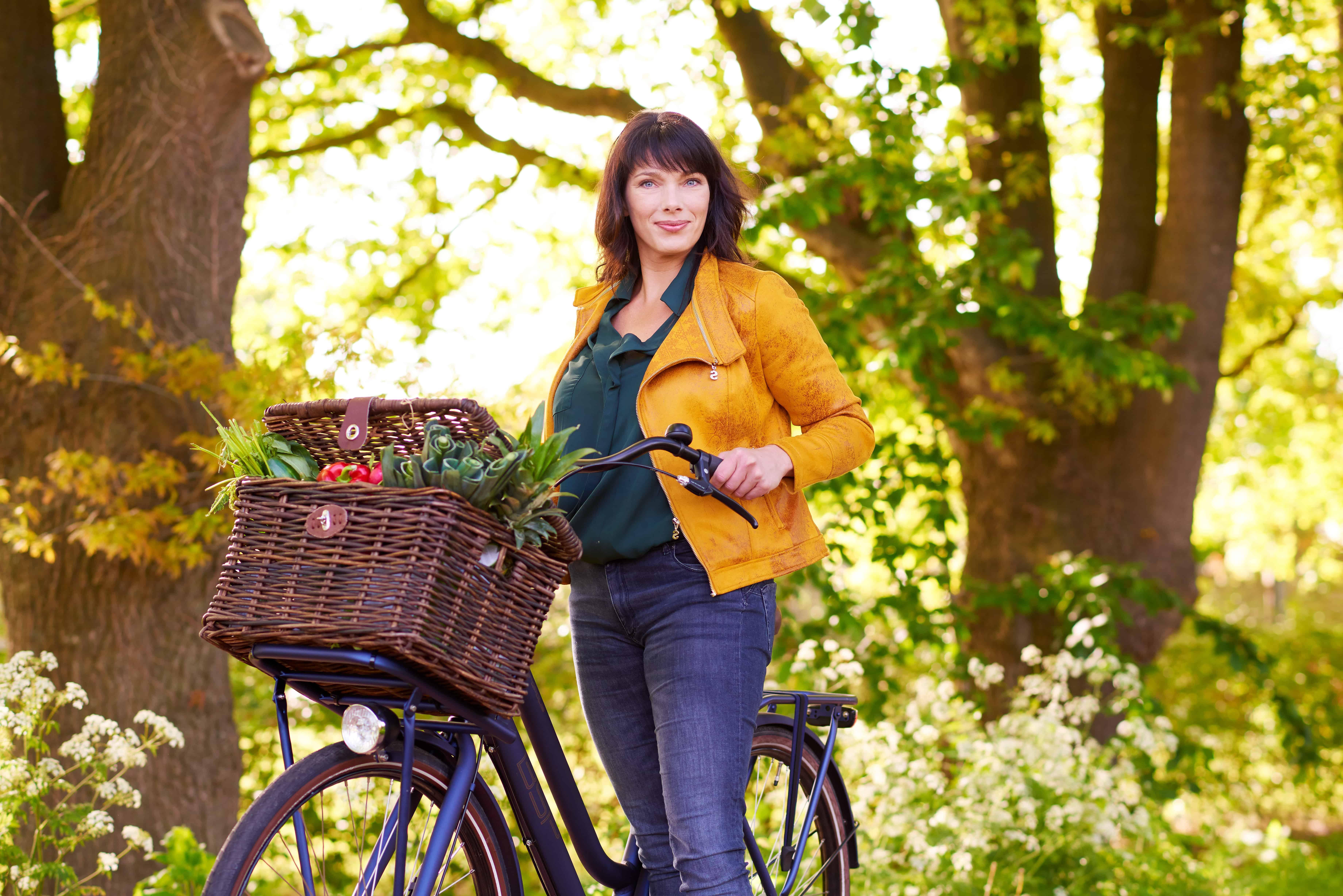 Gezond leven fiets